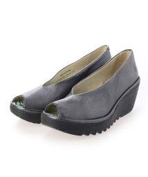 EU Comfort Shoes/ヨーロッパコンフォートシューズ EU Comfort Shoes パンプス (グレー)/503358835