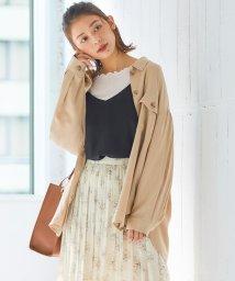 Honeys/両ポケシャツ/503359211