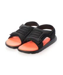 adidas/アディダス adidas CF SANDAL C (ブラック)/503359363
