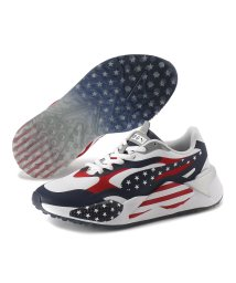 PUMA/ゴルフ RS-G USA スパイクレスシューズ/503359629