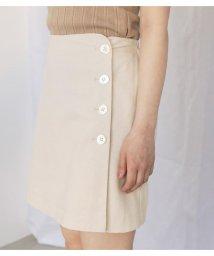 Avan Lily/ミニマルショートスカート/503359880