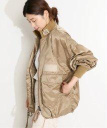 VERMEIL par iena/《追加予約》【VOTE MAKE NEW CLOTHES/ヴォートメイク】コーチジャケット◆/503360415