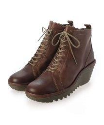 EU Comfort Shoes/ヨーロッパコンフォートシューズ EU Comfort Shoes ショートブーツ (ベージュ)/503360888