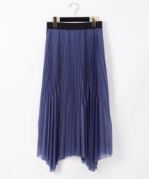 GRACE CONTINENTAL/トリコットレイヤードスカート/503360986