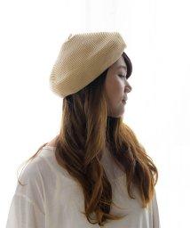 ARGO TOKYO/【ARGO TOKYO】サマーベレー帽/503361093