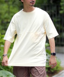 JOURNAL STANDARD relume Men's/10/- USA COTTON DYED Tシャツ/503361364