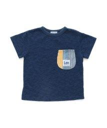 BREEZE/デニムポケットLEE(リー)Tシャツ/503069164