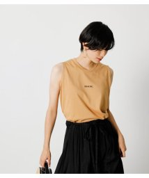 AZUL by moussy/PLAYING TANKTOP/503361629