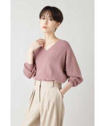 N Natural Beauty Basic/アゼフォルムニット/503361683