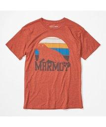 Marmot/【インポート】Dawning Marmot H/S Tee / ドーニングマーモットハーフスリーブティー/503328690