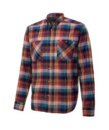 Marmot/CL Plaid L/S Shirt / シーエルプラッドロングスリーブシャツ/503328704