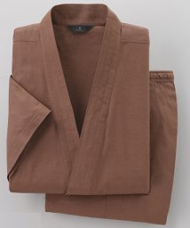 ADC/選べる5色・5サイズ!男女兼用綿100%作務衣/503353734