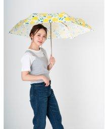 estaa/estaa(エスタ) 折りたたみ傘【手書きフラワー】/503355949