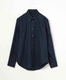 CABaN /コットン ボタンダウンシャツ/503363517