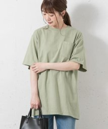 URBAN RESEARCH Sonny Label/【別注】Goodwear×SonnyLabel ビッグTシャツ/503363840