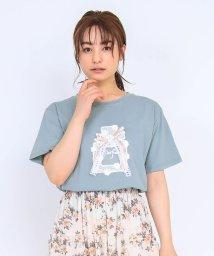 axes femme/パフュームTシャツ/503360140