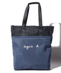 agnes b. Voyage/OAS10-03 トートバッグ/503361179