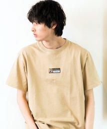 ALWAYS GOOD TIME NEW BASIC STORE/NEWHATTAN(ニューハッタン)ピスネーム半袖Tシャツ/503363186