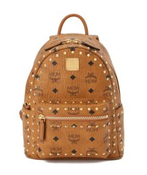 LHP/MCM/エムシーエム/OutlineStuds BackPack Mini/アウトラインスタッズバックパック ミニ/503364092