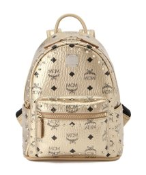 LHP/MCM/エムシーエム/OutlineStuds BackPack Mini/アウトラインスタッズバックパック ミニ/503364093