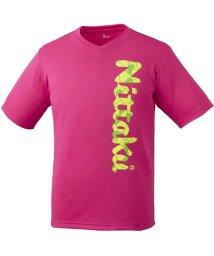 Nittaku/ビーロゴTシャツ2/503364476
