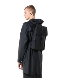 ABAHOUSE/【RAINS】晴雨兼用 53209102008 Back Pack mini レ/503365081
