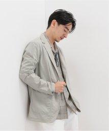 EDIFICE/ブランディー イージー シャツジャケット/503366074