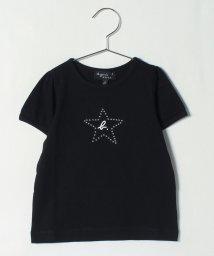 agnes b. ENFANT/SCW7 E TS キッズ エトワールモチーフTシャツ/503359043