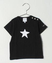 agnes b. ENFANT/SBL9 L TS ベビー エトワールTシャツ/503359049