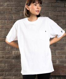 ALWAYS GOOD TIME NEW BASIC STORE/NEWHATTAN(ニューハッタン)ポケット半袖Tシャツ/503363187