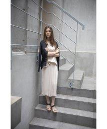 Emma Taylor/【セットアップ対応商品】EASY CARE SET UP SKT/503365731