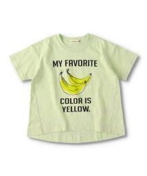 branshes/【プチプラ】バナナ半袖T シャツ/503369213
