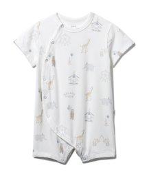 gelato pique Kids&Baby/【BABY】 ピケランド baby ロンパース/503369433