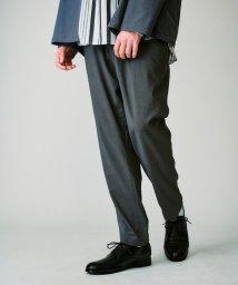 tk.TAKEO KIKUCHI/360度ストレッチイージーパンツ/503370272