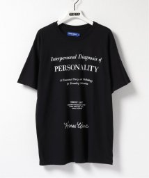 PULP/【KNOW WAVE/ノウウェーブ】 PERSONALITY EVALUATION T/503370638