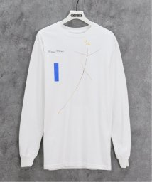 PULP/【KNOW WAVE/ノウウェーブ】 WILDER AND MCCOMBS L/S T/503370642