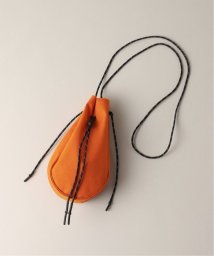 PULP/【吉岡衣料店 / ヨシオカイリョウテン】DRAWSTRING BAG S/503370671