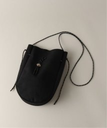 PULP/【吉岡衣料店 / ヨシオカイリョウテン】DRAWSTRING BAG L W/CONCHO/503370673