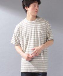 B.C STOCK/ソフトブークレドロップBDTシャツ/503370859