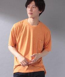 B.C STOCK/ソフトブークレドロップTシャツ/503370860