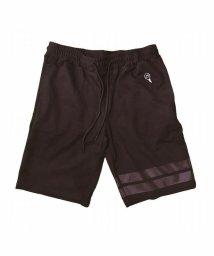 B'2nd/qwerty (クワーティ)BlackCamo Shorts/ブラックカモショーツ/503321928