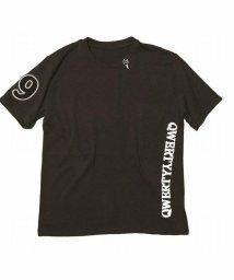 B'2nd/qwerty (クワーティ) Pile T-shirt/パイルTシャツ/503321930