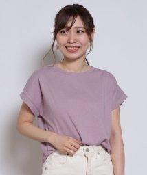 Cheek/フレンチTシャツ/503336550