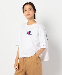 FREDY&GLOSTER/【Champion/チャンピオン】WIDE Tシャツ #CW-R303/503361505