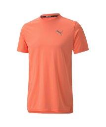 PUMA/ランニング ライト レイザーカット 半袖 Tシャツ/503371867