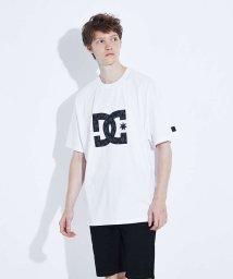 ABAHOUSE/【DC SHOES×ELEY KISHIMOTO】ロゴプリント 半袖Tシャツ/503371996