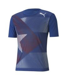 PUMA/カントリー エンブレム テック ランニング 半袖 Tシャツ/503372063