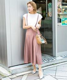Millon Carats/【STYLE4】Tシャツセットジャンパースカート/503372157