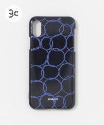 URBAN RESEARCH DOORS/commpost iPhoneX XS CASE maru/503372354