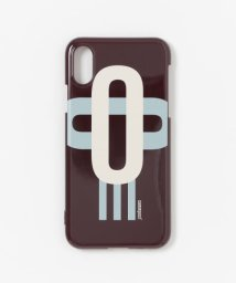 URBAN RESEARCH DOORS/commpost iPhoneX XS CASE moji/503372360